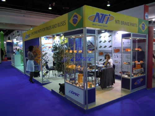 Automechanika Middle East 2012